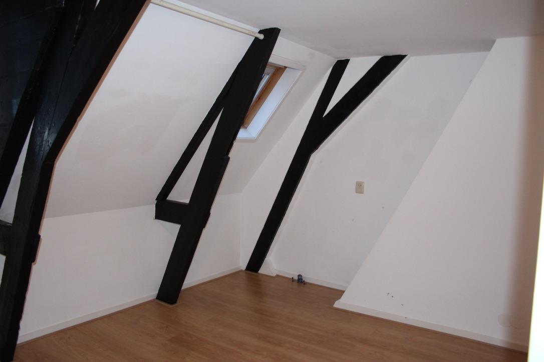 Het interieur dat beter kon